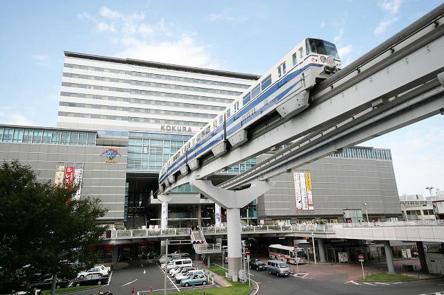 kokura_station
