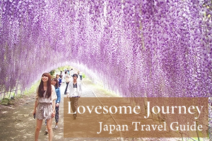 Travel and Life magazine Lovesome Journey